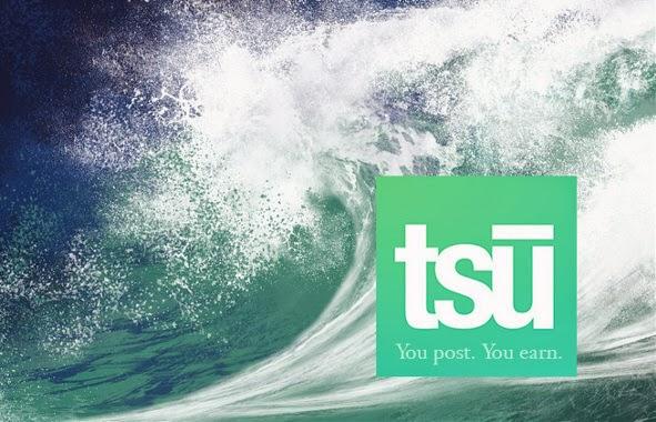 Tsū - Il Facebook per guadagnare cazzeggiando (?) [Social Network]