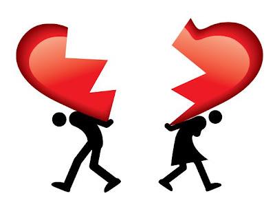 divorce-الحياة بعد الطلاق .. ما هي طرق تخطى هذه الأزمة - الانفصال - break up