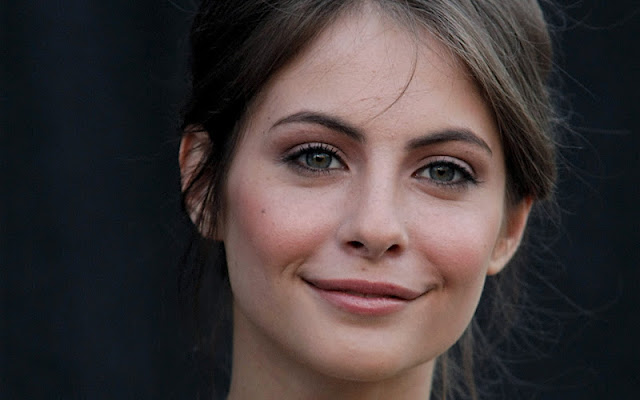 Willa  Holland Biography and Photos