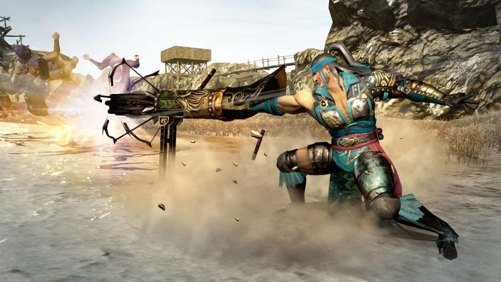 Dynasty Warriors 8 Empires PC Screenshot Gameplay by http://jembersantri.blogspot.com