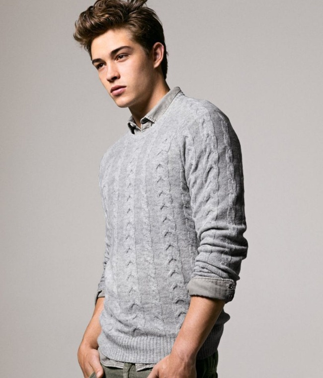 la vita è un'avventura: Francisco Lachowski : Brazilian Male Model