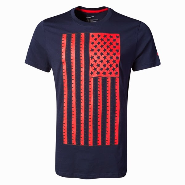 Team USA Core Plus Tee