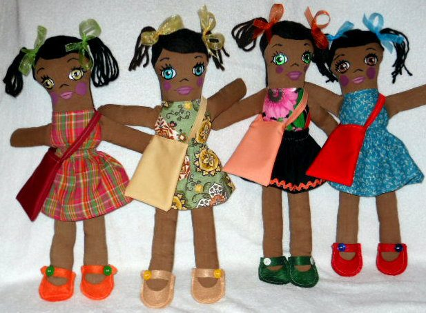 Dolly Donations Dolly Donations Rag Dolly Tutorial Free Pattern