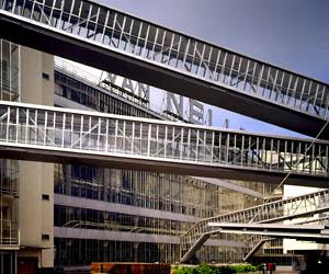 arquitectos modernos