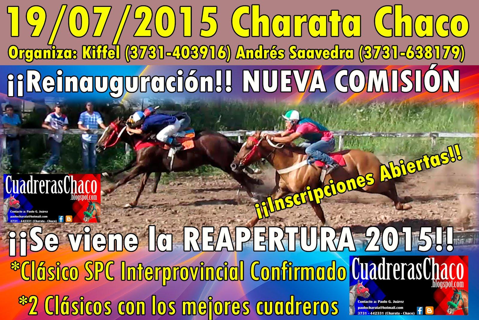 charata 19-7