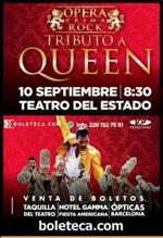 ÓPERA PRIMA ROCK 10 Sep Xalapa