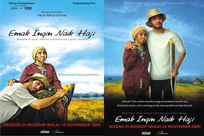 Filem Terbaik Reza Rahadian
