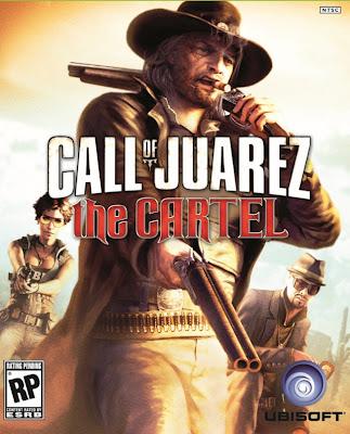 Call of Juarez The Cartel CLONEDVD-P2P