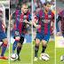 لاعبو يرحلون عن برشلونة بقرار إنريكي