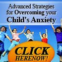 Strategies to Overcome Child's Anxiety!