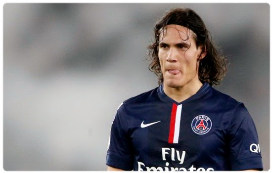 Cavani: Before the end of my career I will be fully devoted to football