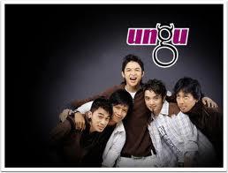 Lirik dan Kunci Gitar Waktu yang dinanti by Ungu