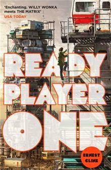 Ready Player One, Ernes Cline