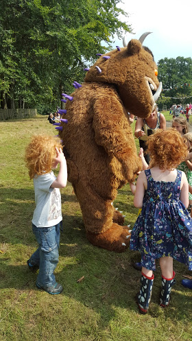 Just So Festival The Gruffalo