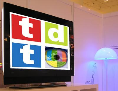 programación TDT