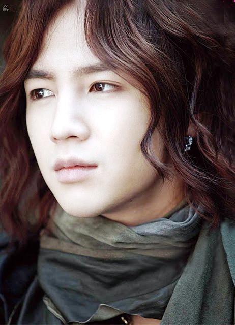 Korean Drama: List of Good Looking Korean Actors With Long ...