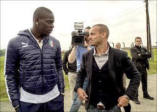 Нидерланды - Италия прогноз на футбол