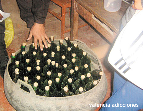 ALCOHOLISMO VALENCIA AYUDA ADICCIONES