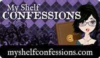 My Shelf Confessions Button