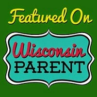 Featured on Wisconsin Parent