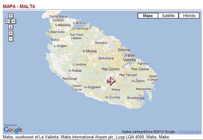 Aeroporto Malta : Gurias em malta aeroporto de hoje faltam dias