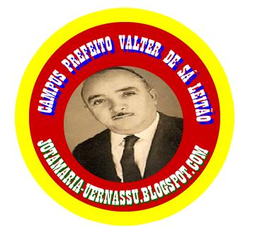 CAMPUS PREFEITO VALTER DE SÁ