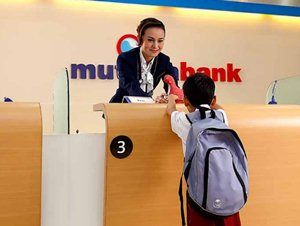 PT Bank Mutiara Tbk