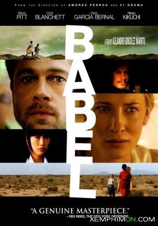Tháp Babel Full HD Vietsub