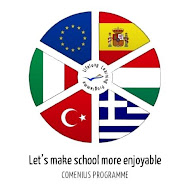 Nuestro Comenius