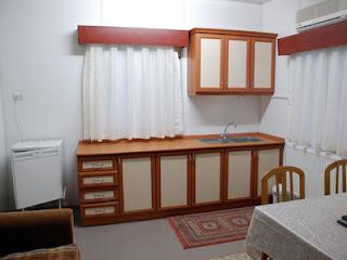 Gözlek Termal  Tesisleri Odaları