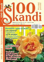 100 Skandi - június