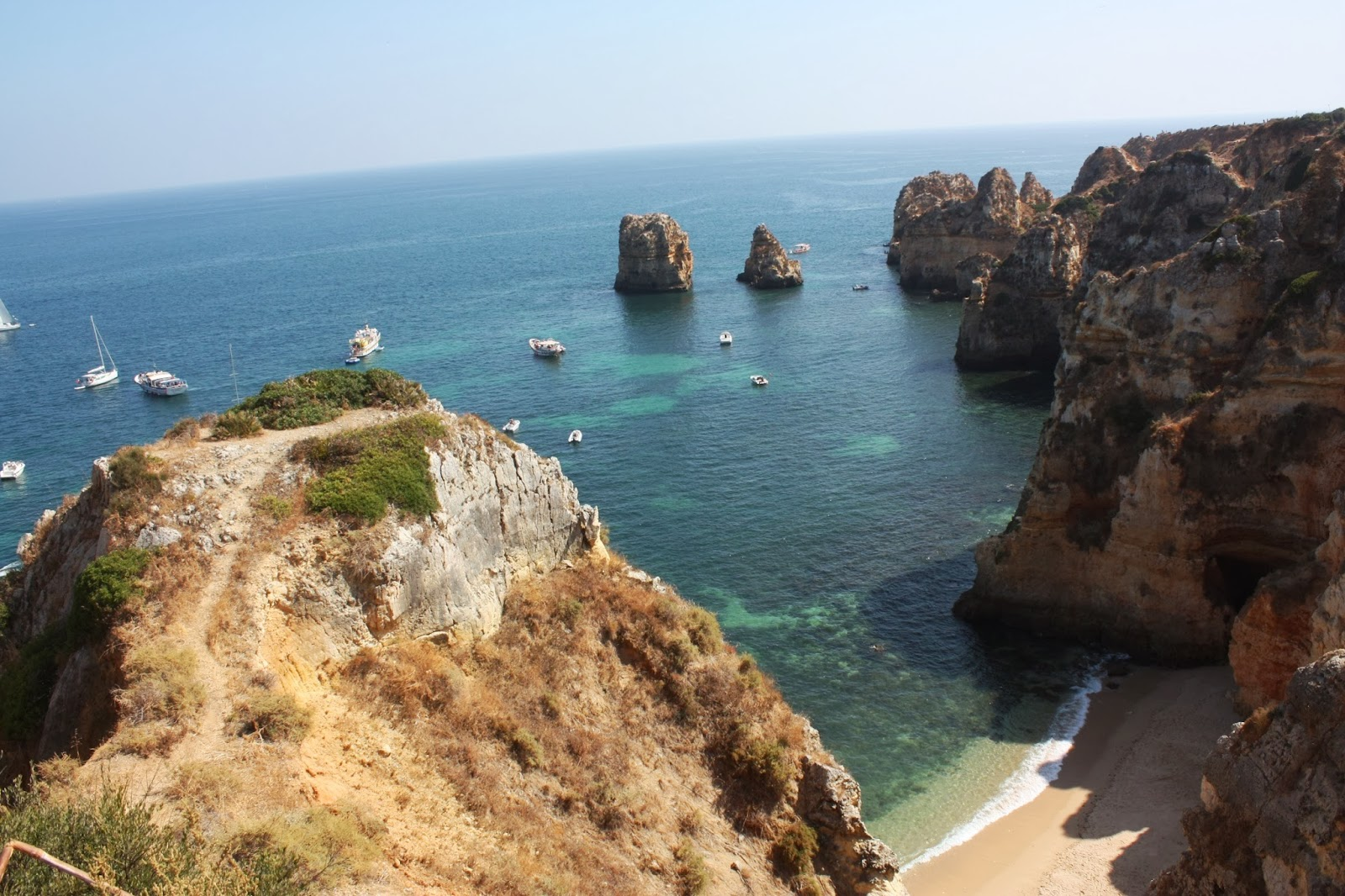 World Tour 2013 Grotto Caves Lagos Portugal