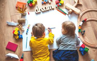 Psicomotricidade e a Educação Infantil