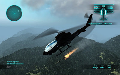 air conflicts vietnam pc screenshot 4 Air Conflicts: Vietnam RELOADED