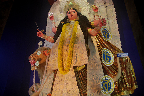 Maa Jagaddhatri  Still, Image, Photo, Picture, Wallpaper
