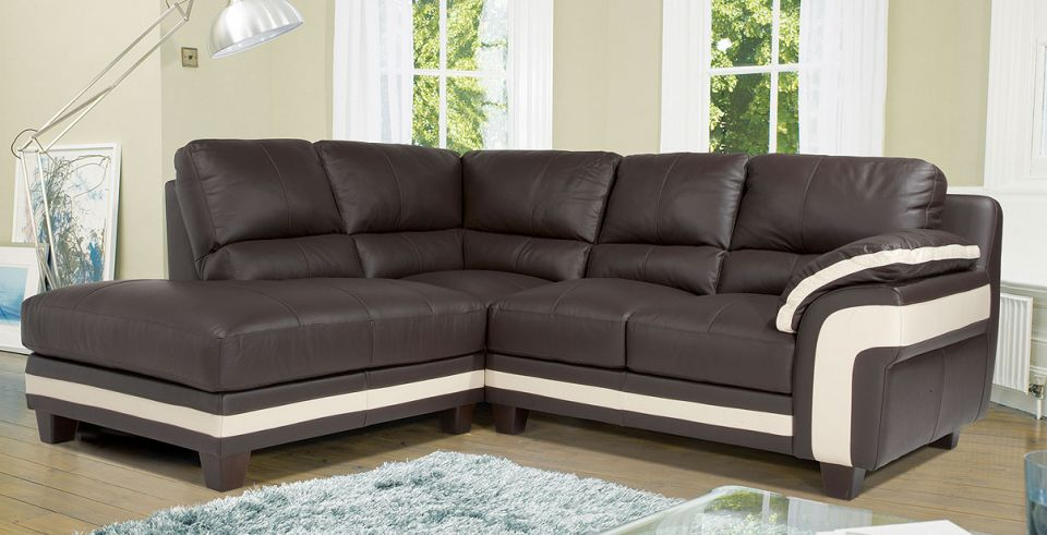 Click clack sofa bed sofa chair bed modern leather for Discount sofa bed