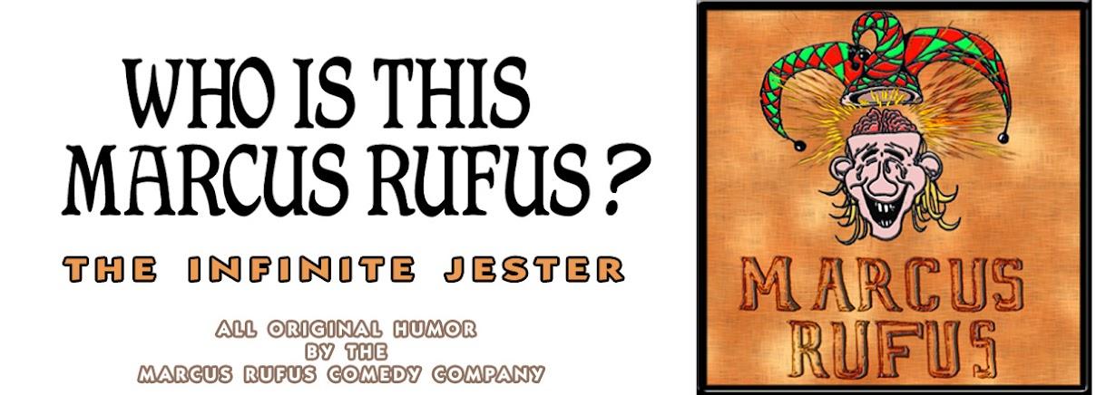 Marcus Rufus Comedy Company