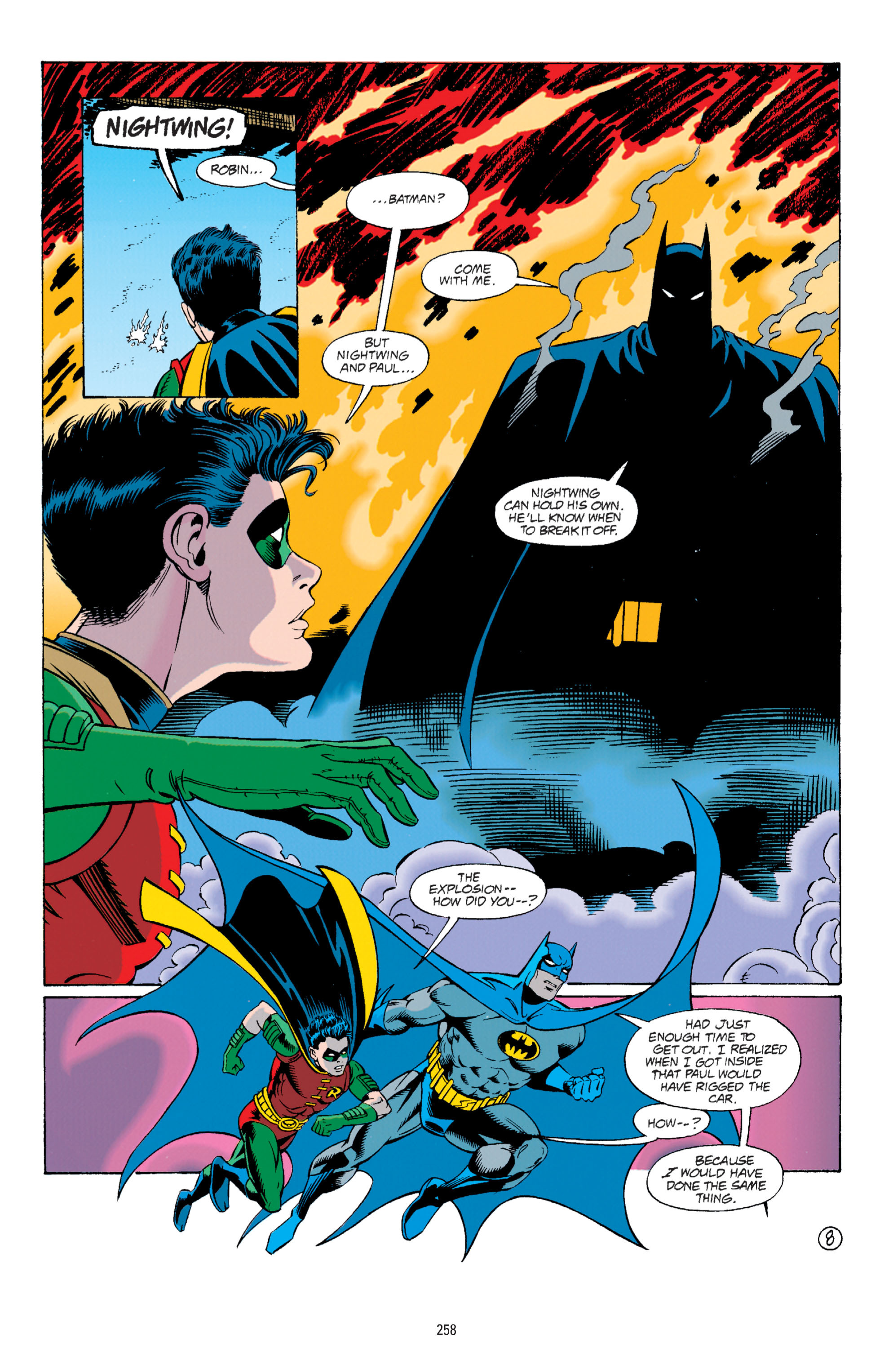 Detective Comics (1937) Issue #677 Page 8