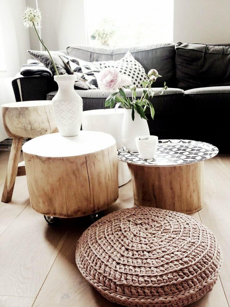 Conseils d co et relooking de l 39 ext rieur l 39 int rieur for Decoration bois