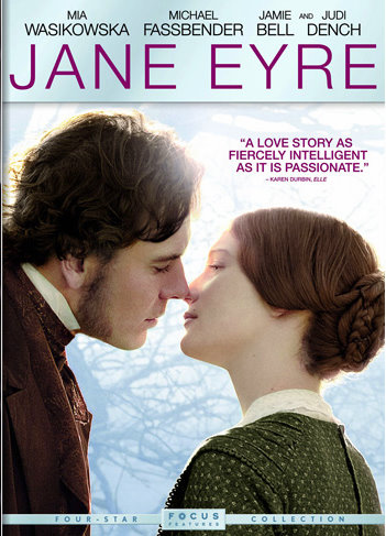 a comparison of ideals of romantic love in pride and prejudice and jane eyre 6 romantic movies like pride & prejudice the 2011 adaptation of charlotte brontë's jane eyre is sure to fulfill it chronicles jane's enduring love for.