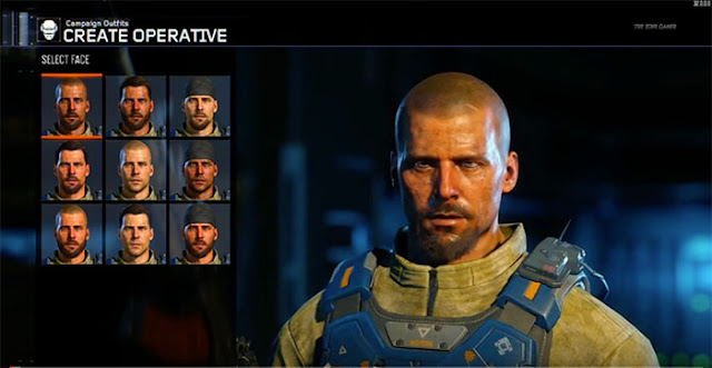 call of duty black ops 3 character customization