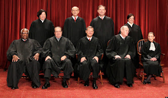 Supreme Court Rulings On Monday 6/29/15