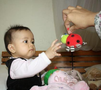 Makanan Bayi 4 - 6 Bulan