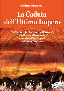 La Caduta dell'Ultimo Impero - Cosimo Massaro