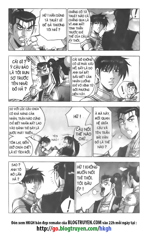 Hiệp Khách Giang Hồ chap 232 Trang 23 - Mangak.info