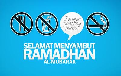 Persiapan Ramadhan yang Baik
