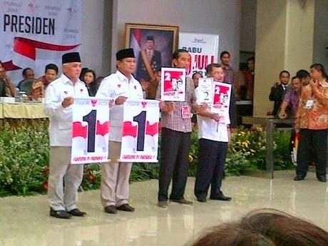 Jokowi kalla