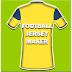Football 2014 Jersey Maker- Android Apps Free Download