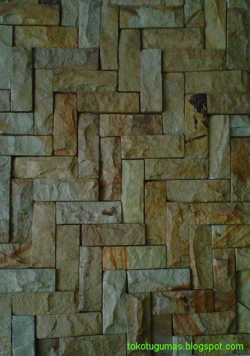 motif batu alam dan harganya data harga bahan bangunan