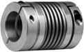 http://www.lovejoy-inc.com/products/motion-control-couplings/bellows.aspx